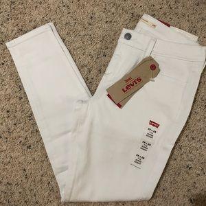 LEVIS 710 denim pants